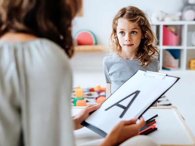 Plea Agency - Pittsburgh PA - School Autism Program